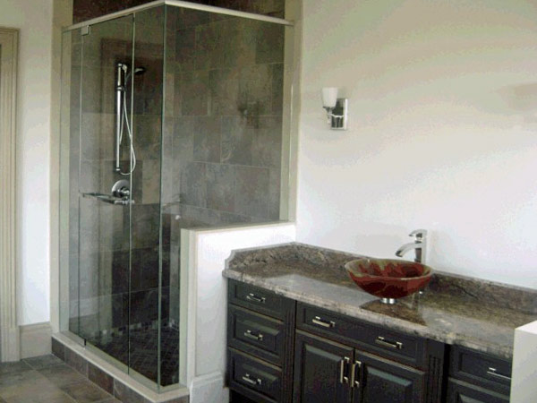 Box doccia milano u cabina doccia in cristallo antigoccia vetro